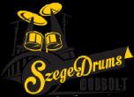 SzegeDrums Logo